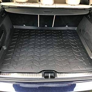 Mercedes-Benz GLC Trunk Liner Cargo Rubber Tray