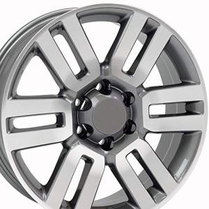 20 Inch Fits Toyota Tacoma Sequoia OE Wheels