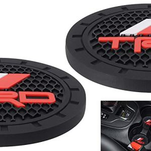AOOOOP Car Interior Accessories for TRD PRO Cup Holder