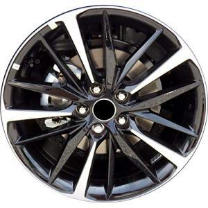 Toyota Camry Premium Aluminum Alloy Wheel Rim 2018-2020