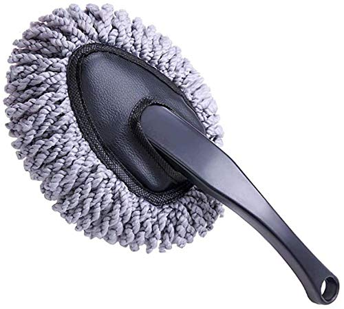 Multi-functional Car Duster Cleaning Dirt Dust Clean Brush
