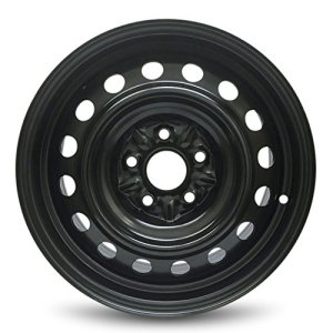 Wheel For Scion XB 16 Inch 5 Lug Steel Rim
