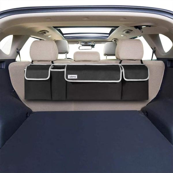 Car Back Seat Hanging Storage Organizer