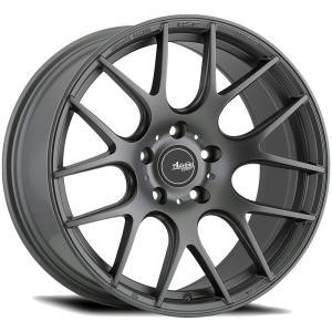 "Wheel Rim 17"" Inch Advanti Racing 109MG Vigoroso 17x8"