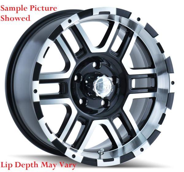 """Ford F150 2006-2011 Raptor Alloy 4 Wheels Rims 18"""""""