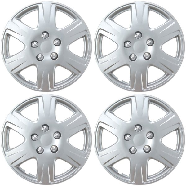 Wheel Covers for Toyota Corolla Full Heat & Impact Resistant