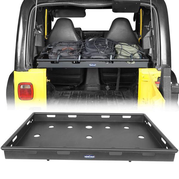 u-Box Interior Cargo Rack Management Storage Basket