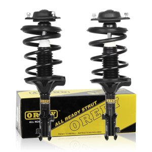 OREDY Shocks and Struts Front Pair 2PCS Complete Shocks