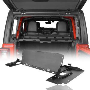 Jeep Wrangler JL 4 Doors 2018-2021 Cargo Rack Compatible