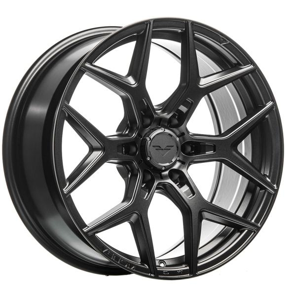 20 Inch Flow Forged Wheel Compatible with 19+ Ram