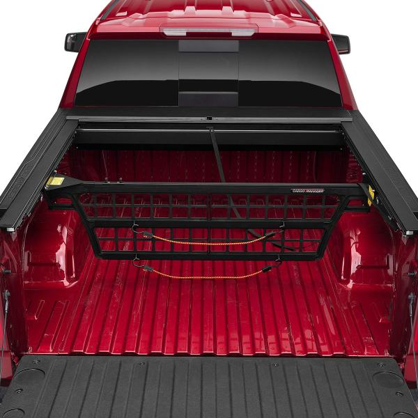 Roll N Lock Cargo Manager Truck Bed Organizer