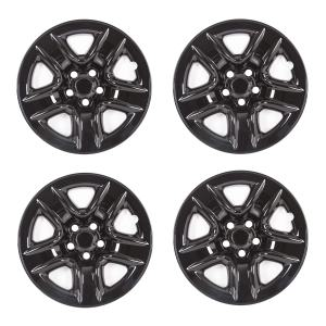 2006-2012 Toyota RAV4 Wheel Skins Hub Caps Full Rim