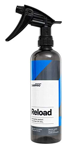Reload Spray Sealant 500 milliter with Sprayer