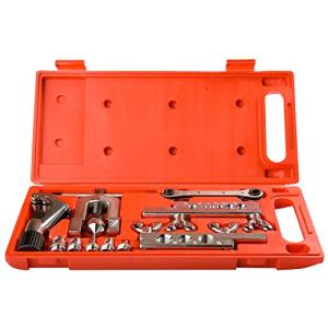 Wostore Flaring Swage Tool Kit for Copper Plastic