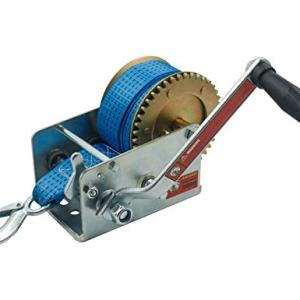 TYT 2500lbs Heavy Duty Boat Trailer Winch