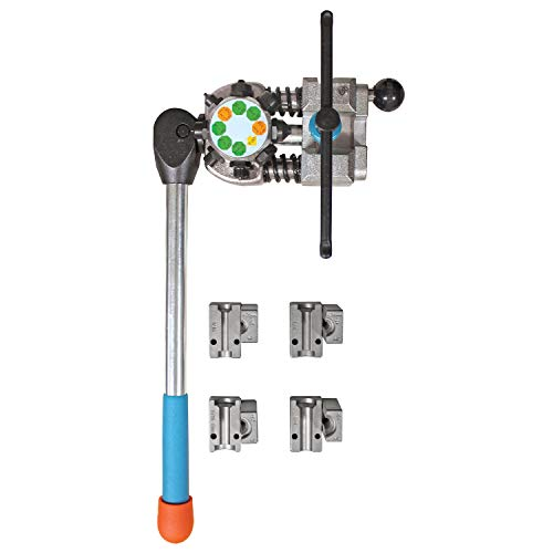 4LIFETIMELINES Flaring Tool – Professional Turret Brake Line Flare Tool