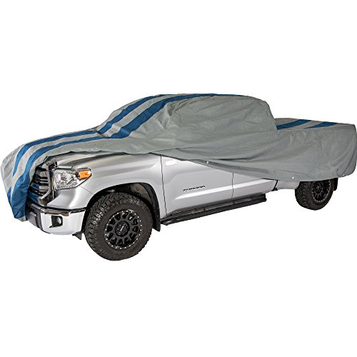 Duck Covers Rally X Defender Truck Cover
