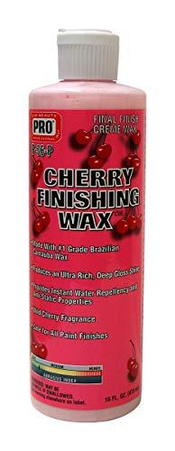 PRO Cherry Finishing Wax