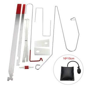 Luixxuer 10PCS Useful Car Repair Tools DIY Fix Hand Tools