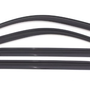 2015-2018 Silverado & Sierra Original Ventvisor Side Window Deflector