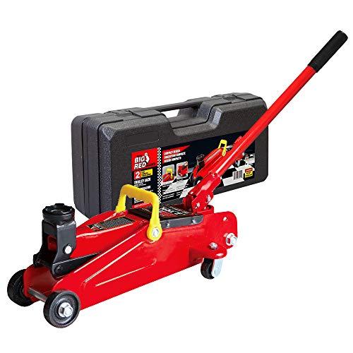 BIG RED Torin Hydraulic Trolley Floor Service/Floor