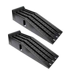 BISupply Vehicle Service Ramp Set