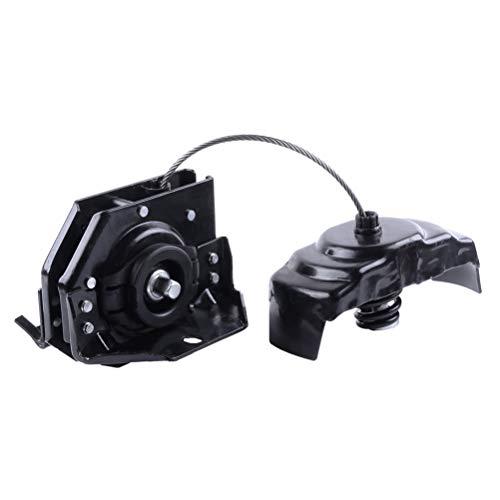 Ineedup Spare Tire Wheel Winch Carrier Hoist Tool