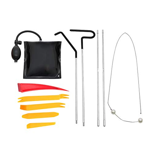 Car Tool Kits with Easy Entry Long Reach Grabber