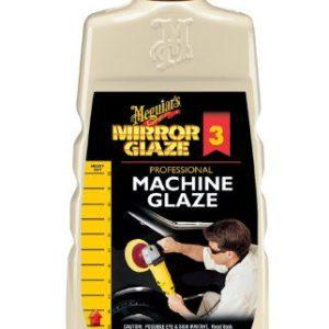 Meguiar's Mirror Glaze Machine Glaze