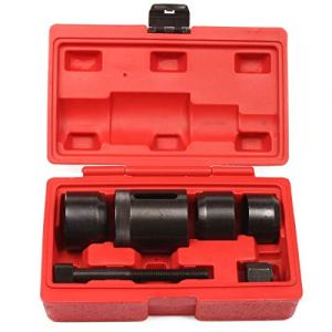 BMW E52 E60 E61 Rear Axle Ball Joint Bushing Removal Tool Kit