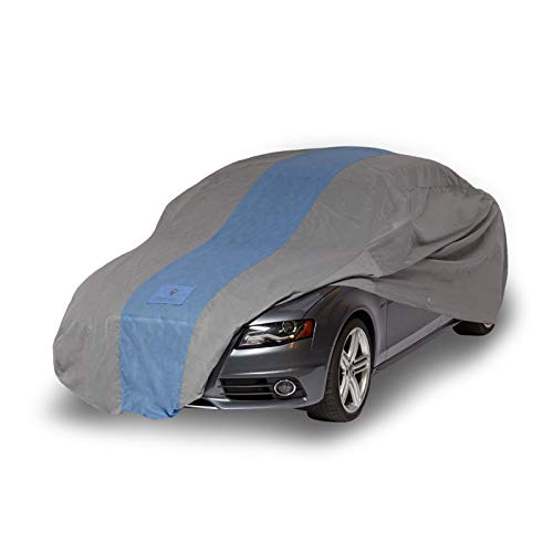 Duck Covers Defender Car Cover