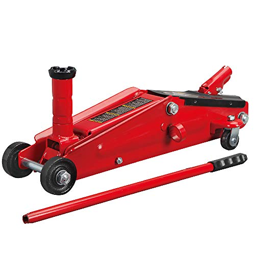 BIG RED Torin Hydraulic Trolley Service/Floor Jack