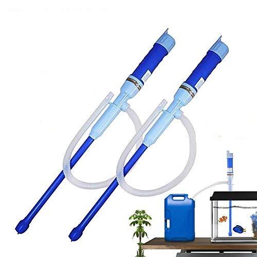 Battery Operated Liquid Transfer Pump Siphon Pump