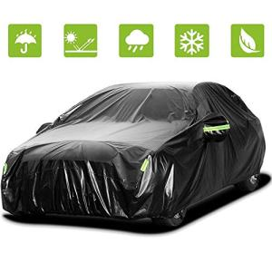 Sailnovo car Cover Indoor and Outdoor Waterproof