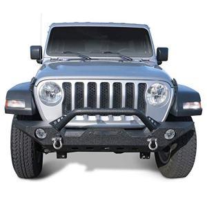 2018-2020 Jeep Wrangler JL / 2020 Jeep Gladiator Textured Heavy Duty