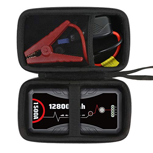 Storage Case Compatible with NEXPOW Jump Starter