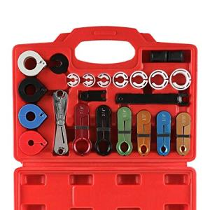 22pcs Master Quick Disconnect Tool Kit