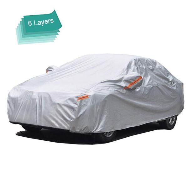 Sedan Waterproof All Weather for Automobiles