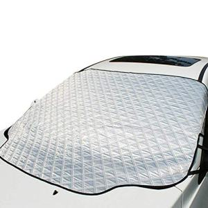 UBEGOOD Car Windshield Snow Cover