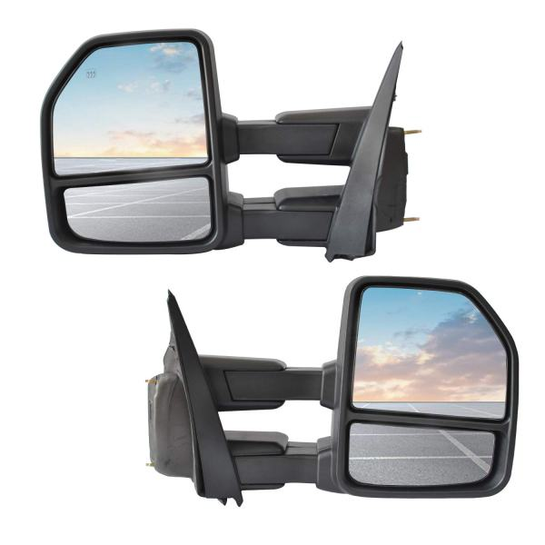 2015-2020 Towing Mirrors fit for Ford F150 Pickup Truck