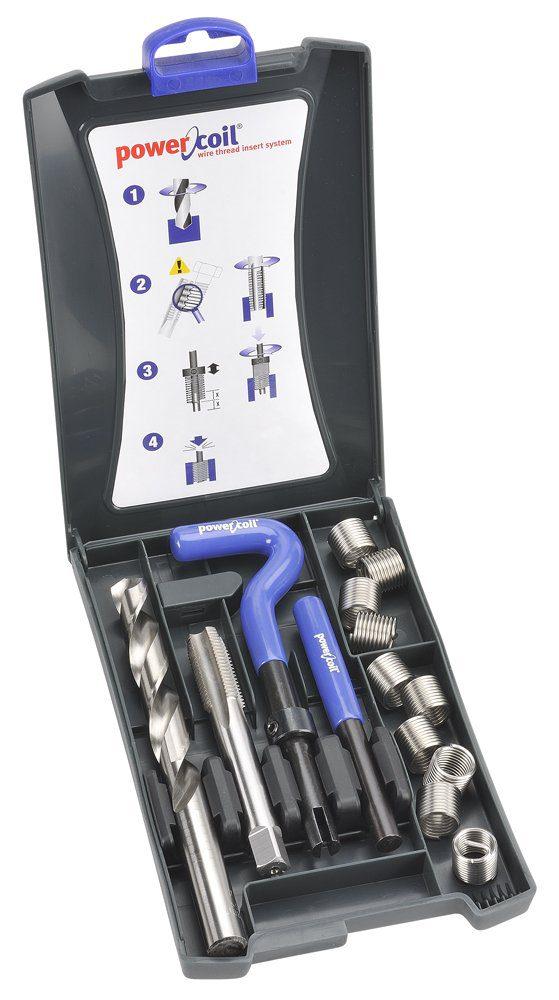 M10-1.0 Thread Repair Kit (1 Kitper Pack)