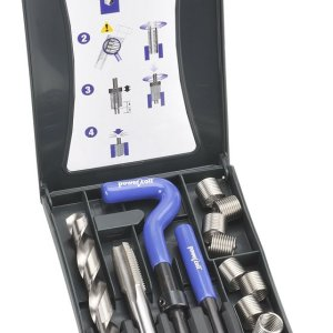 M10-1.0 Thread Repair Kit (1 Kitper Pack)