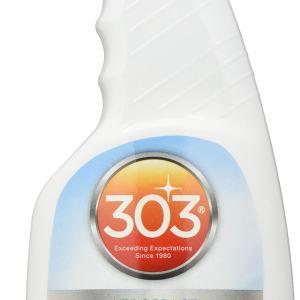 UV Protectant Spray for Vinyl, Plastic, Rubber, Fiberglass