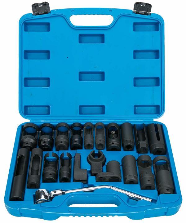 Oxygen Sensor Socket Set Sensor Unit Set