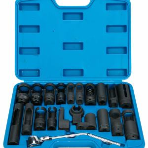 Oxygen Sensor Socket Set Sensor Unit Set