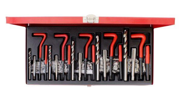 ABN 131-Piece Metric Thread Repair Set