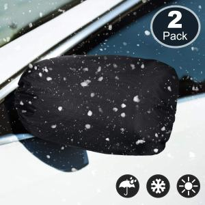 Side View Mirror Cover Frost Guard,Protection Cover Snow