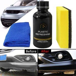 30ml Car Plastic Parts Retreading Agent