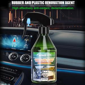 Car Interior Rubber And Plastic Retreading