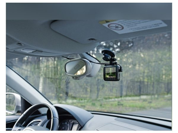 Dash Cam Dual Lens 4K UHD Recording Car Camera DVR Night Vision